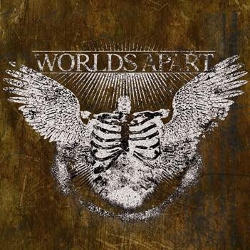 "Worlds Apart ""<i>Self Titled</I>"" 7"""