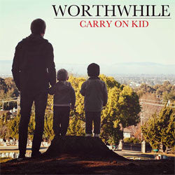 "Worthwhile ""Carry On Kid"" LP"