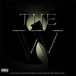 "Wu-Tang Clan ""The W"" 2xLP"