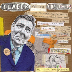 "Young Offenders ""Leader Of The Followers""LP"