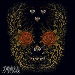 "Young Widows ""In And Out Of Youth And Lightness CD"