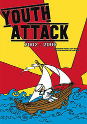 "Youth Attack ""2002-2006"" DVD"