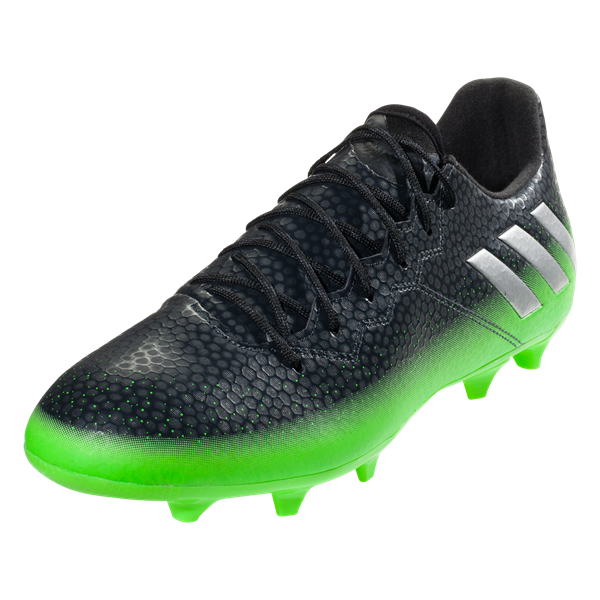 newest 642d9 0a150 ... coupon code adidas messi 16.3 fg negro y verde 43661 2b6ab