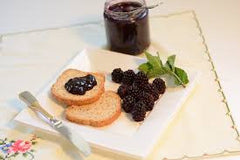 Blackberry PBJ