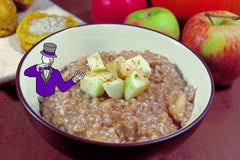 Apple & Oats