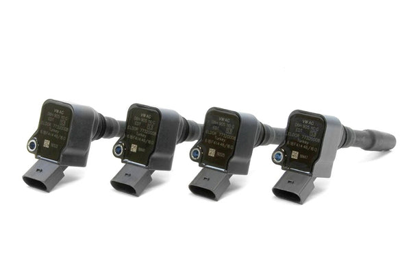 Set of 4 Audi 8V RS3 Ignition Coil Packs - 06H905110L - V-Tech Australia | VW & Audi Performance Parts