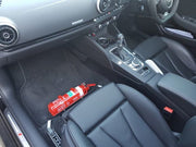Kap Industries Fire Extinguisher Bracket Audi RS3 8V - V-Tech Australia | VW & Audi Performance Parts