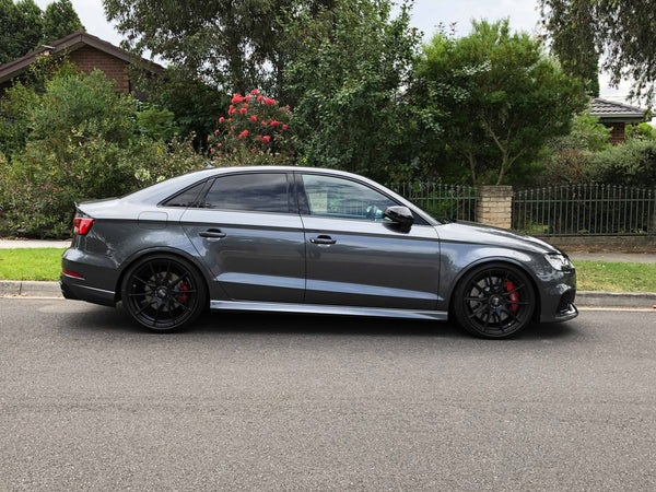 Audi RS3 Sportback Quattro 8V H&R Springs - V-Tech Australia | VW & Audi Performance Parts