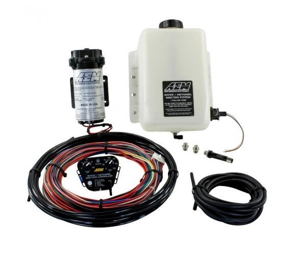 V2 1 GALLON WATER/METHANOL INJECTION KIT - V-Tech Australia | VW & Audi Performance Parts