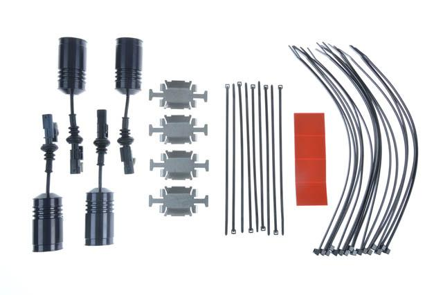 68510342 - KW Suspensions Electronic Damping Cancellation Kit (DCC Delete) for MK7 Golf GTI & R