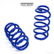 Solo-Werks S1 Coilover - Volkswagen MK6 Jetta (50mm housing) - V-Tech Australia | VW & Audi Performance Parts