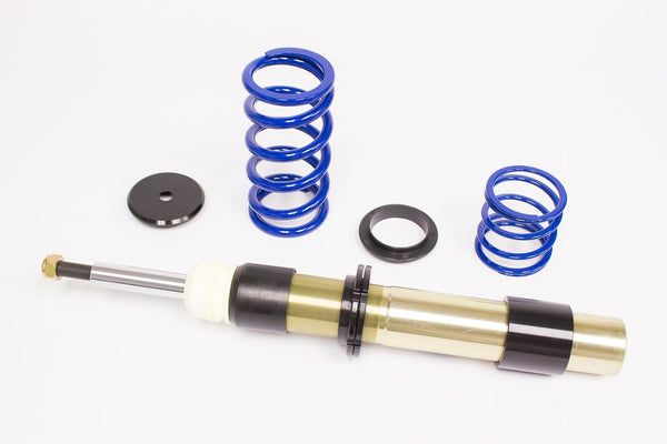 Solo-Werks S1 Coilover - BMW E60 5 Series - V-Tech Australia | VW & Audi Performance Parts