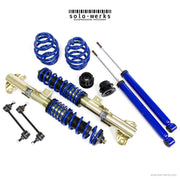 Solo-Werks S1 Coilover - BMW E36 M3 - V-Tech Australia | VW & Audi Performance Parts