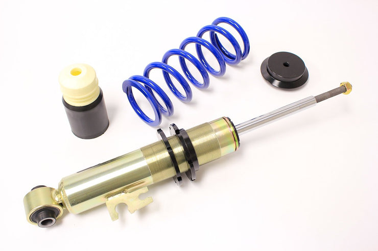 Solo-Werks S1 Coilover - Mini R50 / R52 / R53 - V-Tech Australia | VW & Audi Performance Parts