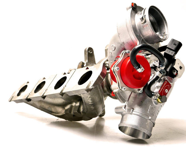 The Turbo Engineers - TTE420 Hybrid KO4 Turbo Charger - V-Tech Australia | VW & Audi Performance Parts