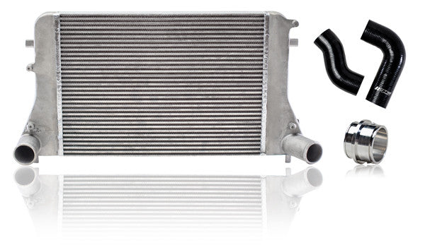 CTS Turbo MK6 Golf R 2.0T Direct Fit FMIC Kit - V-Tech Australia | VW & Audi Performance Parts