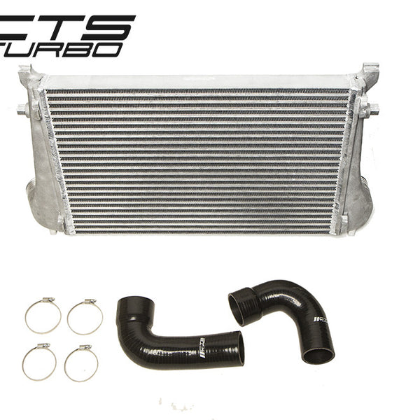 CTS Turbo VW MK7/Audi 8V DIRECT FIT Intercooler (GTI, Golf R, A3, S3) - V-Tech Australia | VW & Audi Performance Parts