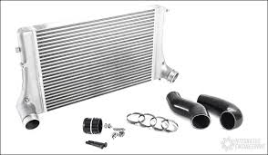 IE FSI/TSI/TFSI FDS PERFORMANCE INTERCOOLER KIT - V-Tech Australia | VW & Audi Performance Parts