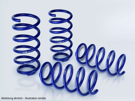 H&R MK6 GTI 30mm Lowering Sport Performance Spring Kit - V-Tech Australia | VW & Audi Performance Parts