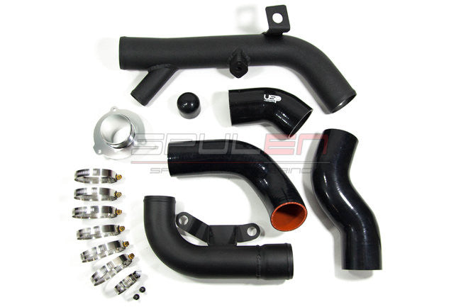 SPULEN 2.0T FSI Boost Pipe Kit - V-Tech Australia | VW & Audi Performance Parts