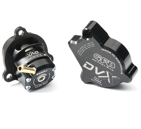 T9659 DVX DIVERTER VALVE: PERFORMANCE WITH VOLUME CONTROL suits VW MK7 Golf R and Audi 8V S3 - V-Tech Australia | VW & Audi Performance Parts