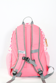 Backpack - Patterned (Coral) - Packs of 4