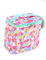 Lunch Box (Big Confetti) - Girl On A Mission - Packs of 4