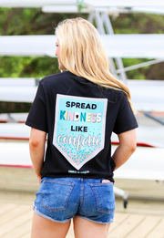 Spread Kindness - Black