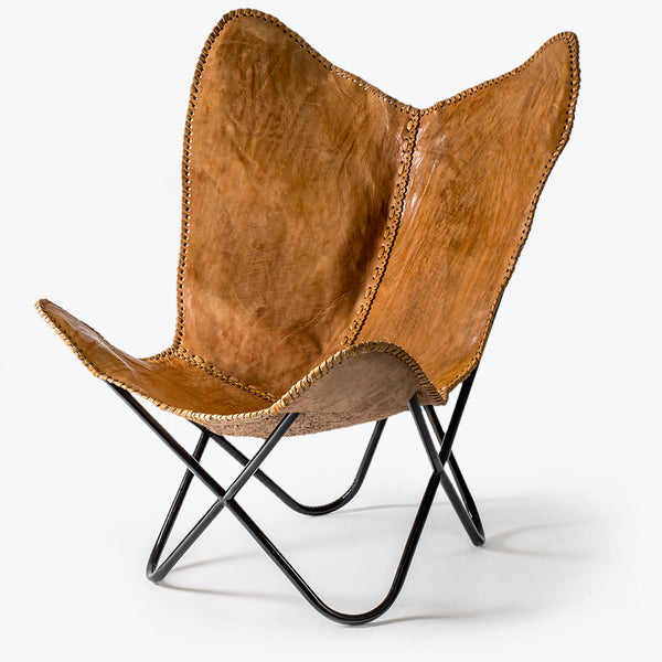 Freight Butterfly Chair