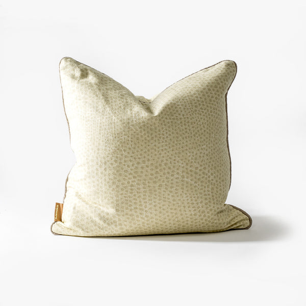 Coconut Husk Cushion Cover