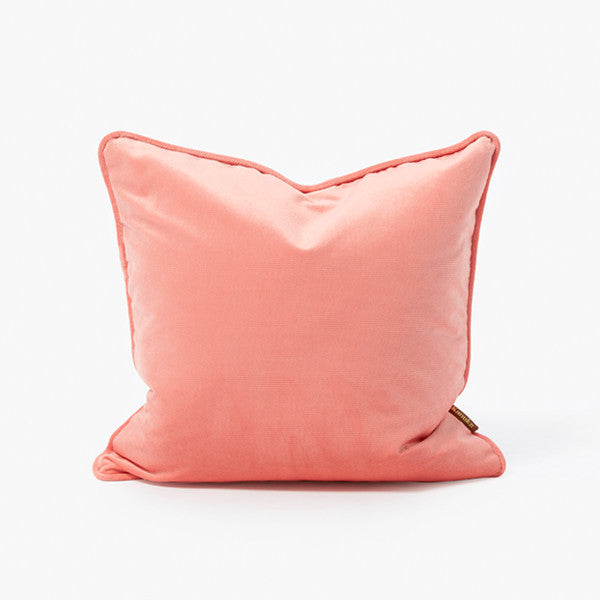 Zephyr Velvet Cushion
