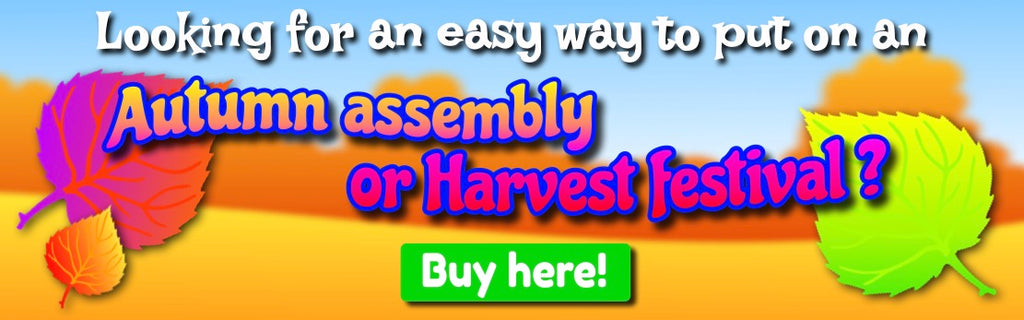 Autumn and harvest assembly