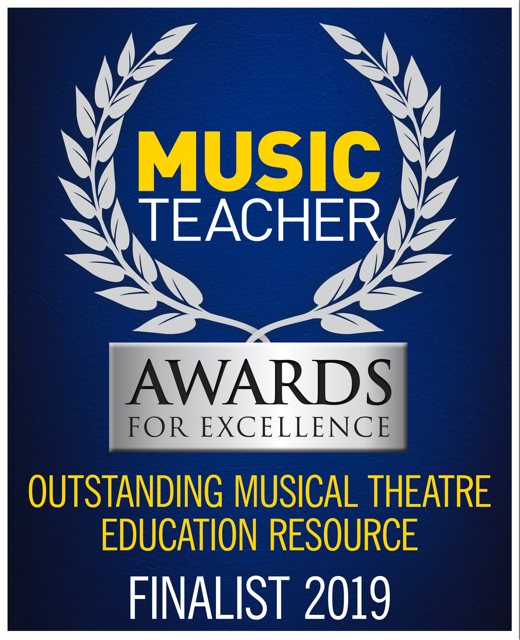 Teacher Awards Finalist - Easy Peasy Plays
