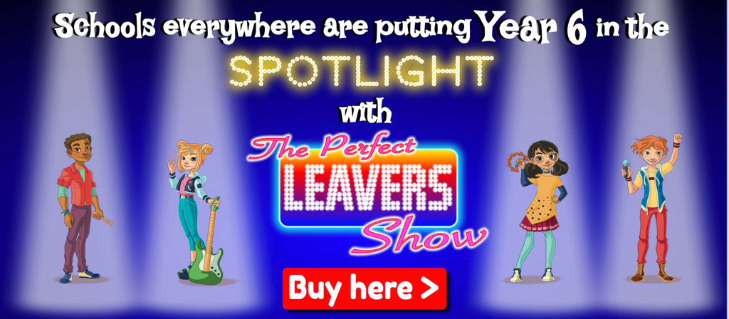 leavers shows