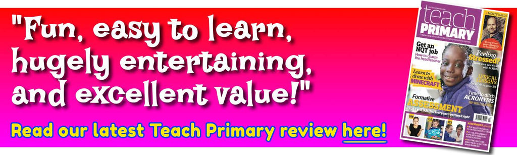 Teach Primary review of Easy Peasy Plays school and nursery early years musicals