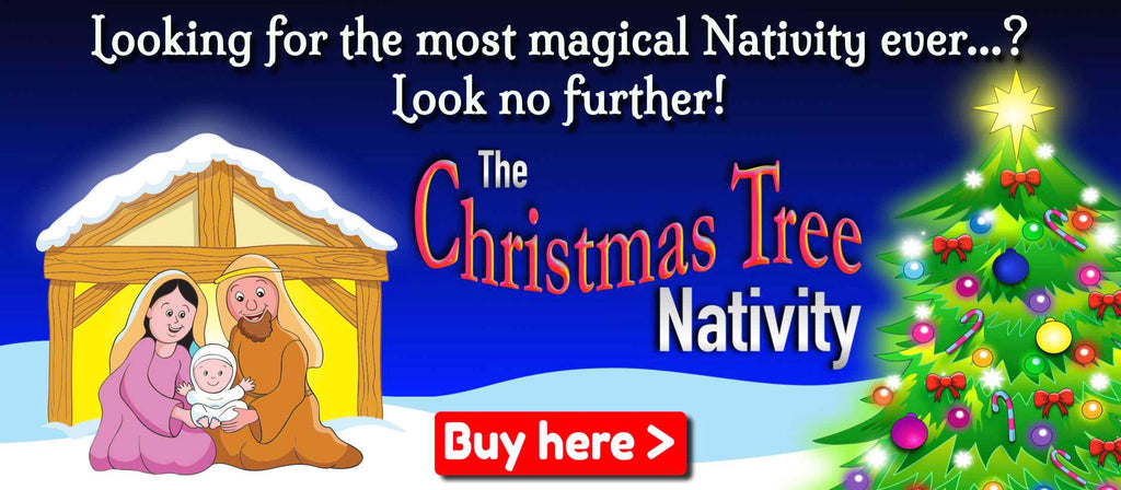 Click N Sing The Christmas Tree Nativity Early Years Easy Peasy