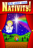 Our very own nativity easy primary school play