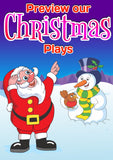 PREVIEW OUR CHRISTMAS PLAYS