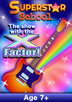 SUPERSTAR SCHOOL (Age: 7+ Primary, KS1 & KS2)