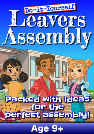 DO-IT-YOURSELF LEAVERS ASSEMBLY
