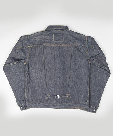 cost charm skilful manufacture casual shoes Levi's Vintage Clothing 1936 Type 1 Rigid Jacket