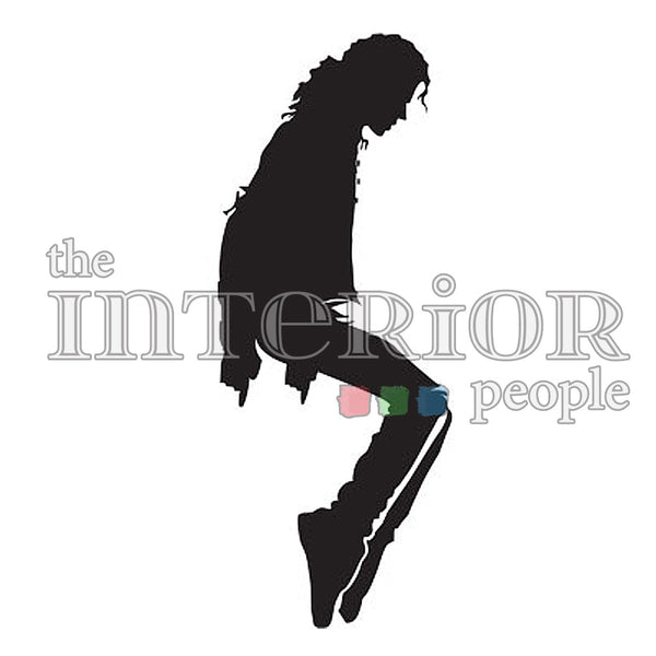 The MJ Wall Decal 6 (DC005076)