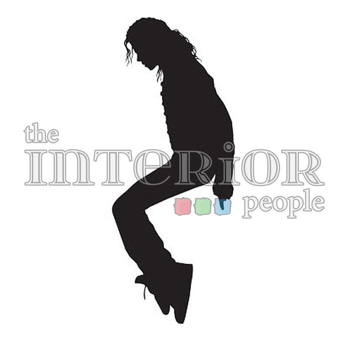 The MJ Wall Decal 7 (DC005077)