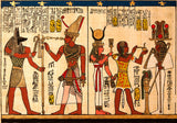 Egyptian papyrus (WM00162)