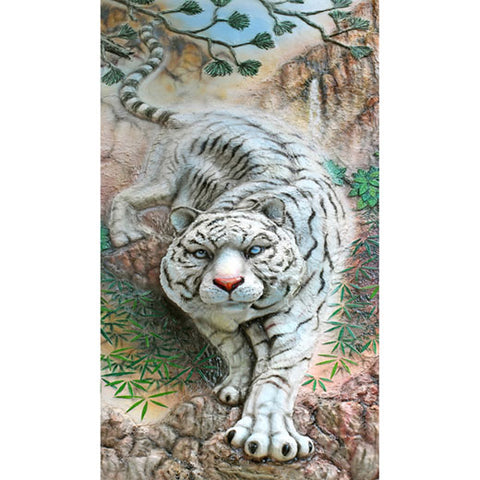 White Tiger (WM00329)