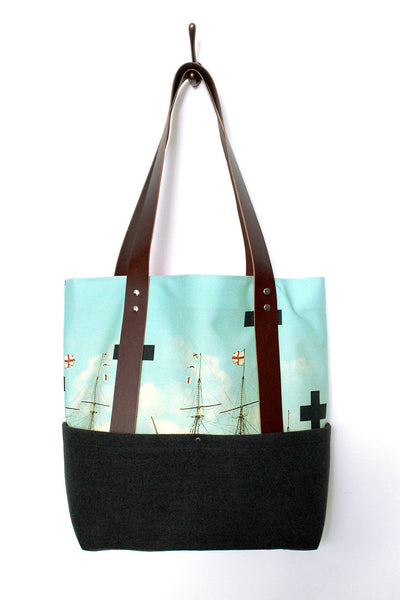 Pocket Bag : Ship