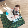 BapronBaby Waterproof Splashmats - 5 Designs