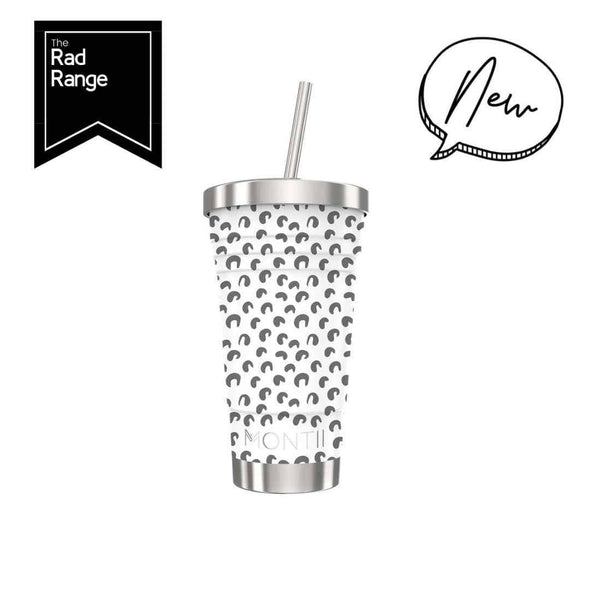 Montiico Stainless Steel Smoothie Cup