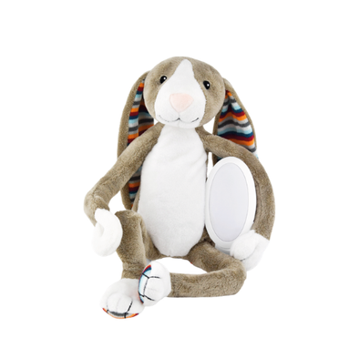 Zazu Soft Toy Nightlight with Melodies - Bo