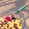 Constructive Eating Garden Fairy Utensil Set